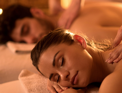 All About You <BR><strong>Couples Retreat</strong>